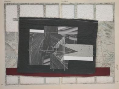 Petroleo 4|CollagedeFabiana Zapata| Compra arte en Flecha.es