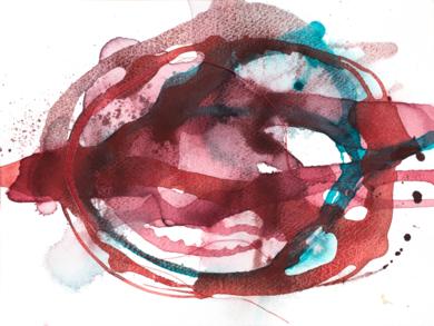 Broken Land IV|PinturadeMina Cid| Compra arte en Flecha.es