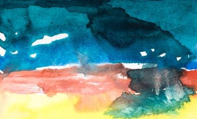 Metamorfosis I|PinturadeMina Cid| Compra arte en Flecha.es