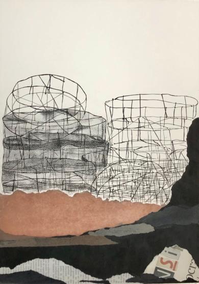 Leticia González Serrano | Compra arte en Flecha.es