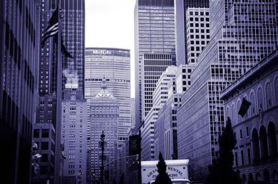 Empire State Series: Park Avenue|DigitaldeAnnick Blay| Compra arte en Flecha.es