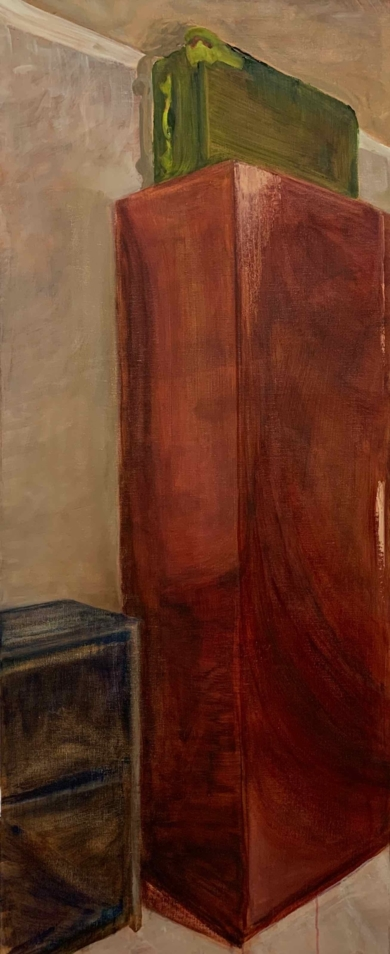 ODETTE BOUDET | Compra arte en Flecha.es