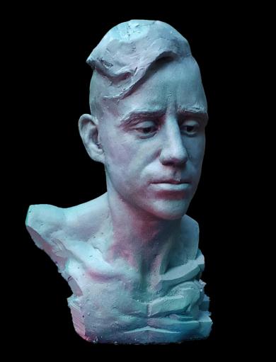 Demendoza_sculpture | Compra arte en Flecha.es