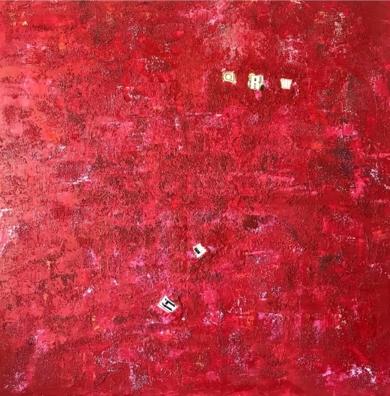 (He)art|CollagedeHelena Rubí| Compra arte en Flecha.es