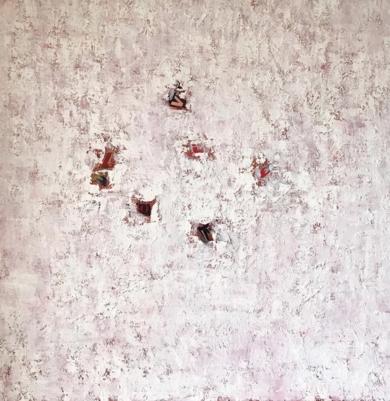 Love, life, live, lie|CollagedeHelena Rubí| Compra arte en Flecha.es
