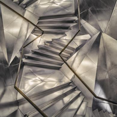 STAHLRAUM 9|FotografíadeJesús M. Chamizo| Compra arte en Flecha.es