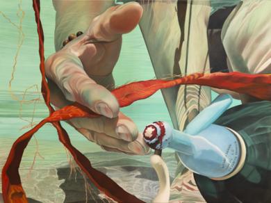Ilios|PinturadeJosep Moncada| Compra arte en Flecha.es