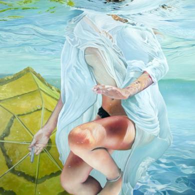 Delicats, dolços i porucs peixos de colors|PinturadeJosep Moncada| Compra arte en Flecha.es