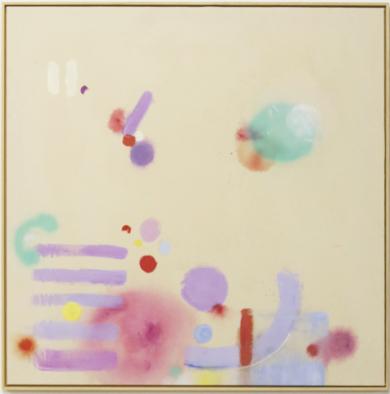 Si Viene, Conviene|PinturadeVioleta Maya McGuire| Compra arte en Flecha.es