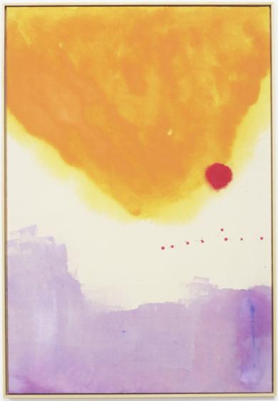 Polos Opuestos|PinturadeVioleta Maya McGuire| Compra arte en Flecha.es