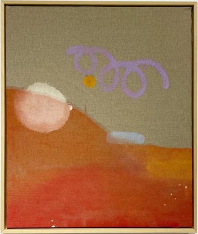 A Troche y Moche|PinturadeVioleta Maya| Compra arte en Flecha.es