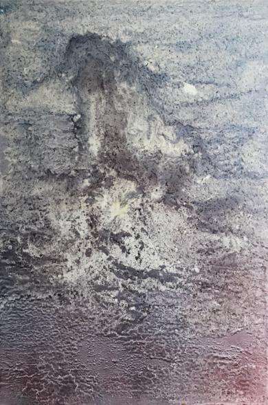 Rocoso II|PinturadeEnric Correa| Compra arte en Flecha.es