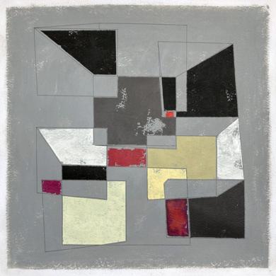 Space 26a|PinturadeLuis Medina| Compra arte en Flecha.es