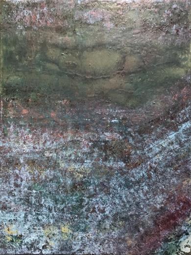 Metamorfosis|PinturadeEnric Correa| Compra arte en Flecha.es