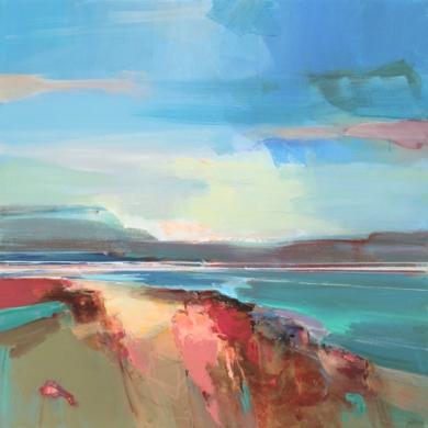 Signs of Spring 2|PinturadeMagdalena Morey| Compra arte en Flecha.es