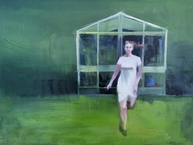 Velocidad|PinturadeCarmen Montero| Compra arte en Flecha.es