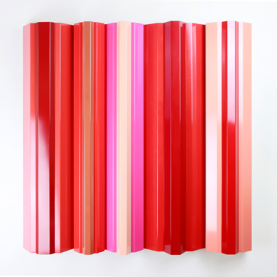 Supra-rectam|EsculturadeCosmoselector| Compra arte en Flecha.es