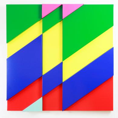 Fractus-diagonalis|EsculturadeCosmoselector| Compra arte en Flecha.es