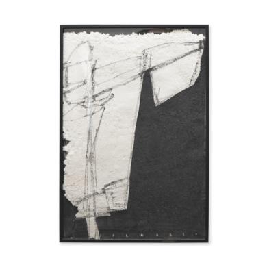 YIRO|DibujodePalma Alvariño| Compra arte en Flecha.es