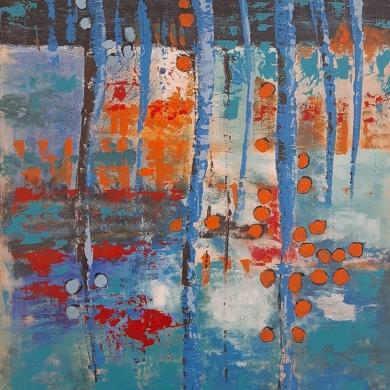 Expansión 1|PinturadeBARBAC| Compra arte en Flecha.es