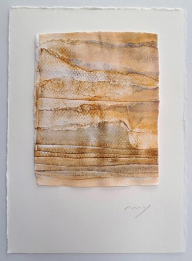 Estratos VII|CollagedeMay Pérez| Compra arte en Flecha.es