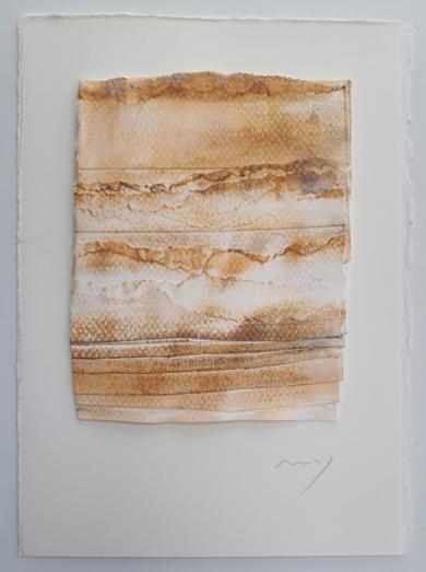 Estratos VIII|CollagedeMay Pérez| Compra arte en Flecha.es
