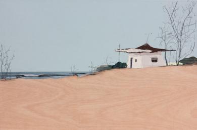 Un hogar sereno|CollagedeEduardo Query| Compra arte en Flecha.es