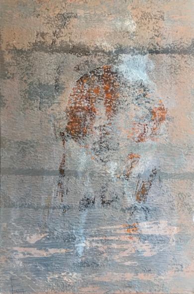 Balloon|PinturadeEnric Correa| Compra arte en Flecha.es