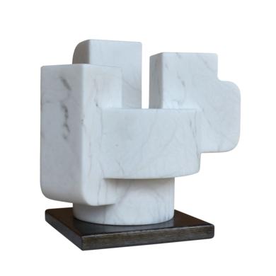 TRÍADA|EsculturadeBorja Barrajón| Compra arte en Flecha.es