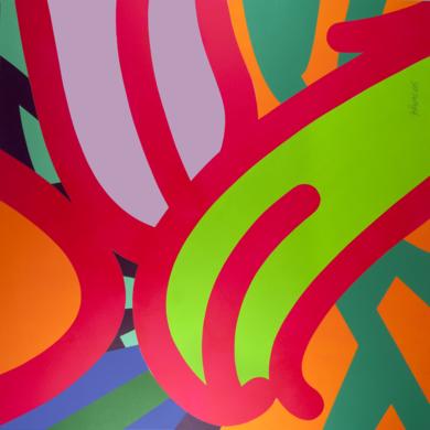 Skylight 001|PinturadeJose Palacios| Compra arte en Flecha.es