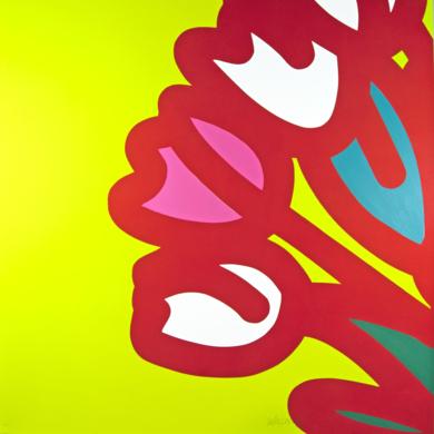 skylight 003|PinturadeJose Palacios| Compra arte en Flecha.es