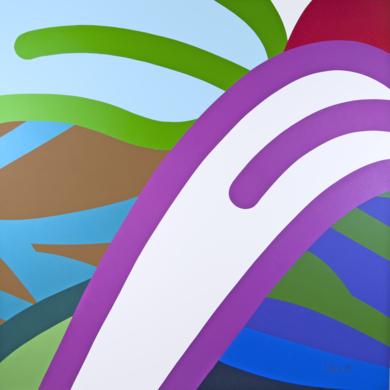 skylight 004|PinturadeJose Palacios| Compra arte en Flecha.es