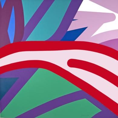 skylight 007|PinturadeJose Palacios| Compra arte en Flecha.es