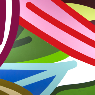 skylight 008|PinturadeJose Palacios| Compra arte en Flecha.es