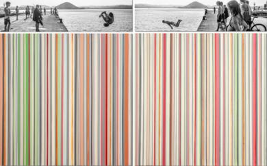 Salta!!|FotografíadeSusana Sancho| Compra arte en Flecha.es