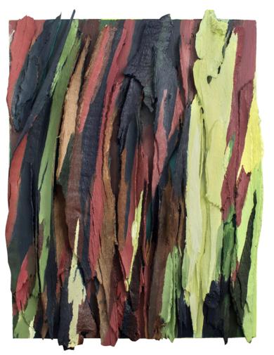 Eucalipto XX|CollagedeCrisdever| Compra arte en Flecha.es