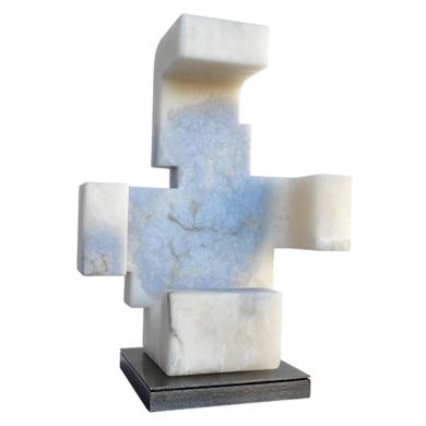 Anuket|EsculturadeBorja Barrajón| Compra arte en Flecha.es