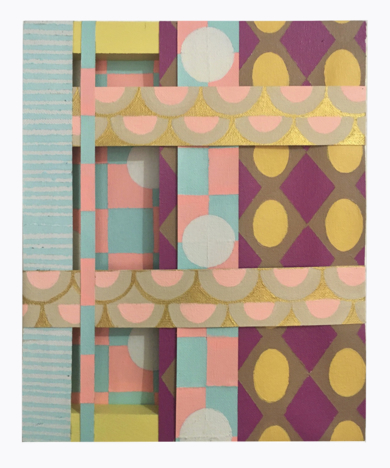 Sin título 2. Serie Another approach to non painting|PinturadeDi.V| Compra arte en Flecha.es