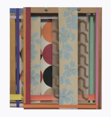 Sin título 4. Serie Another approach to non painting|PinturadeDi.V| Compra arte en Flecha.es