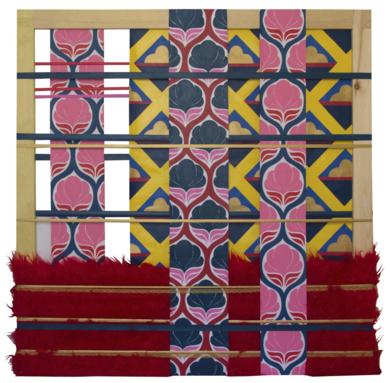 Sin título 8. Serie Another approach to non painting|PinturadeDi.V| Compra arte en Flecha.es