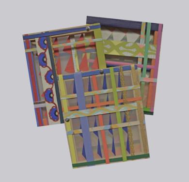 Sin título 1. Serie Another approach to non painting|PinturadeDi.V| Compra arte en Flecha.es
