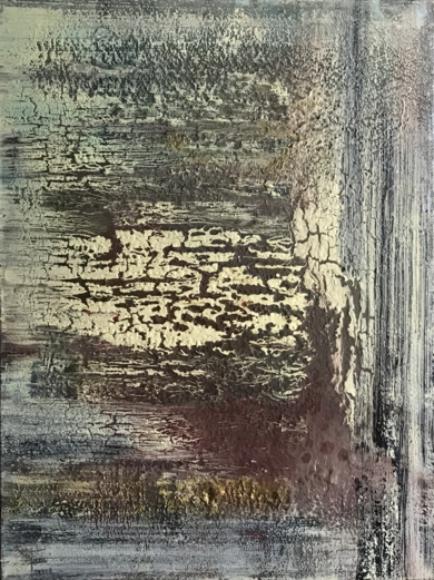 Corteza III|PinturadeEnric Correa| Compra arte en Flecha.es