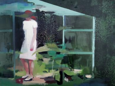 Confusión|PinturadeCarmen Montero| Compra arte en Flecha.es