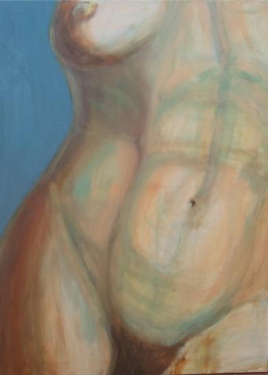 Human Landscape IV|Obra gráficadeOliverPlehn-Artist| Compra arte en Flecha.es