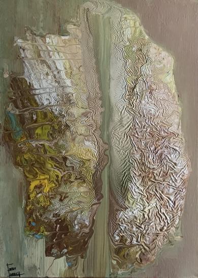 Pulmonar|PinturadeEnric Correa| Compra arte en Flecha.es
