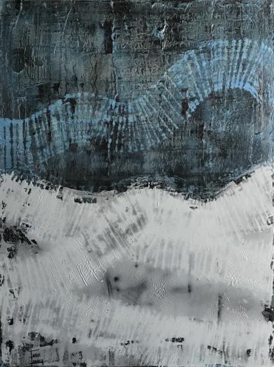 Ferrovía|PinturadeEnric Correa| Compra arte en Flecha.es