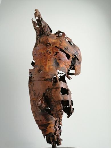 EROS|EsculturadePablo Rebollo Pérez| Compra arte en Flecha.es