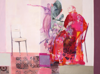 Figura1|CollagedeAna Alcaraz| Compra arte en Flecha.es