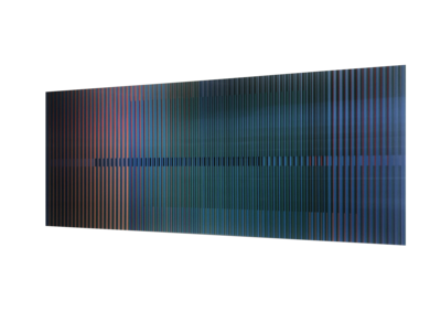 Series I - Horizonte Azul|DigitaldePaulo Boide| Compra arte en Flecha.es