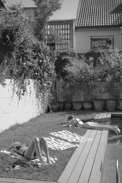 Poolside|FotografíadeJavi Azar| Compra arte en Flecha.es